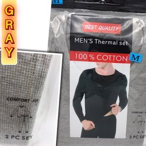 Other - Thermal Set 2 pieces set firm on price